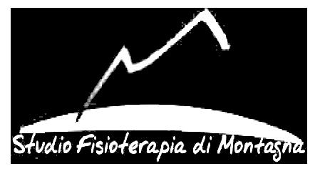 Studio Fisioterapia di Montagna